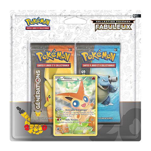 Tcg elite trainer box xy evolutions cente online - Pokemon 6eme generation ...