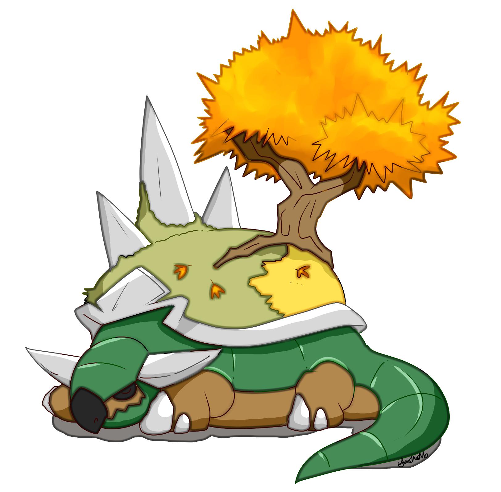 Pokémon De La Semaine N120 Et Vos Dessins De Chenipotte