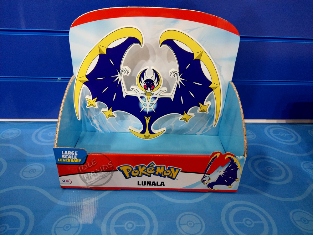 Exclusivite Tomy Ne Va Plus Distribuer Les Goodies Pokémon