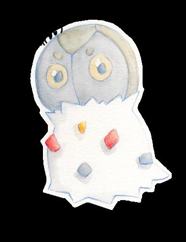 Pokemon De La Semaine N 193 Et Vos Dessins De Froussardine