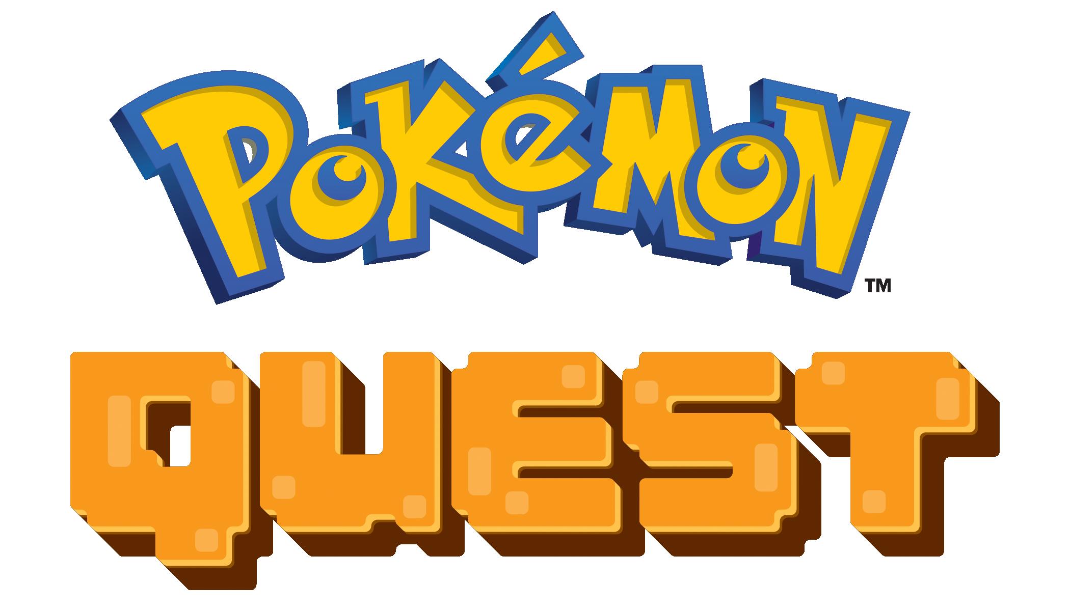 Toutes les informations sur le nouveau jeu Pokémon Quest ! - Pokégraph
