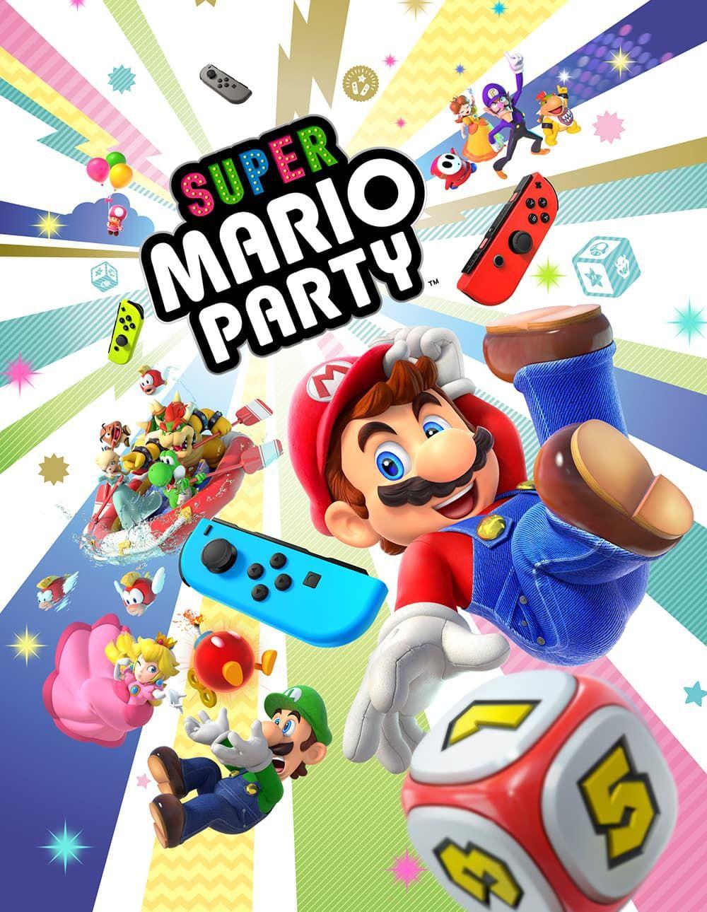 Listes des jeux présentés sur le stand de Nintendo à la ...