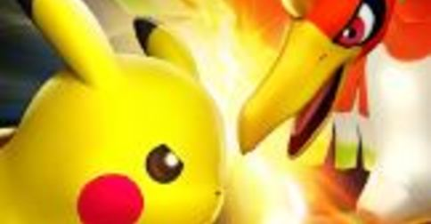 Pokemon Duel, disponible sur iOs et Android