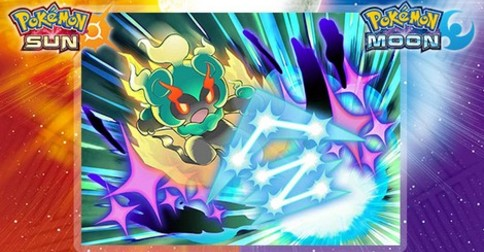 Marshadow arrive en Europe !