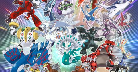 Pixel Art Pokemon Legendaire Facile