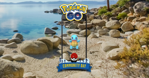 Pokémon Go: Community day de Juillet