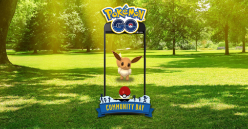 Pokémon Go: Community day d'Août