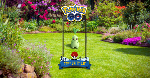 Pokémon Go Community Day de septembre, octobre et novembre !