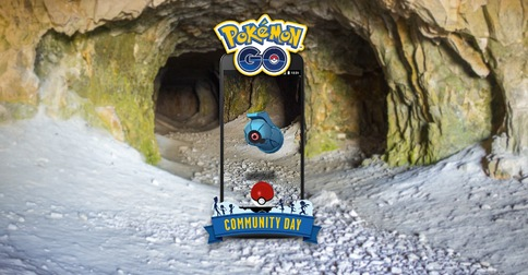 Pokémon Go: Community Day d'Octobre!