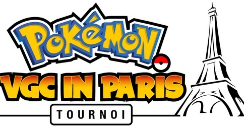 Tournoi Pokémon : VGC in Paris !
