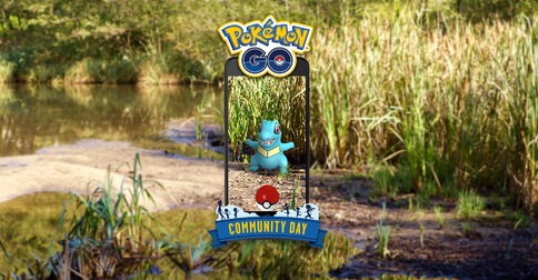Le Pokémon GO Community Day de janvier