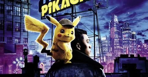 Review du film Détective Pikachu !