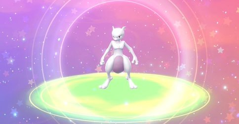 Distribution de Mewtwo sur Pokémon Let's Go chez PicWicToys