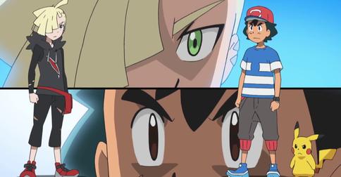 Pokémon Soleil Et Lune 137 à 139 Vostfr En Streaming