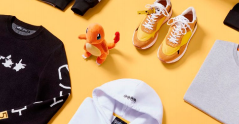 La collection Celio x Pokémon !
