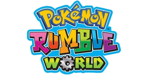 Pokémon Rumble World : Bientôt disponible en boites !