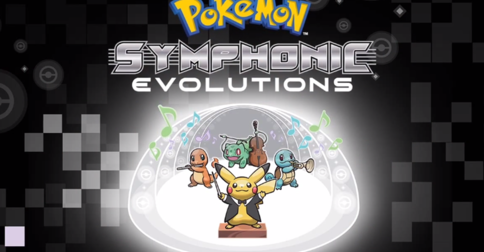 Pokémon Symphonic Evolution