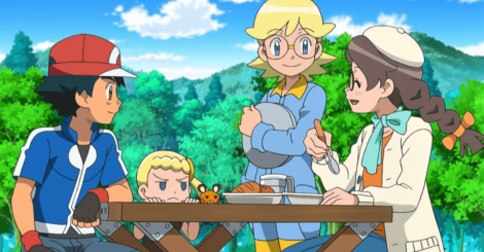 Pokémon XY&Z 021 VOSTFR en Streaming