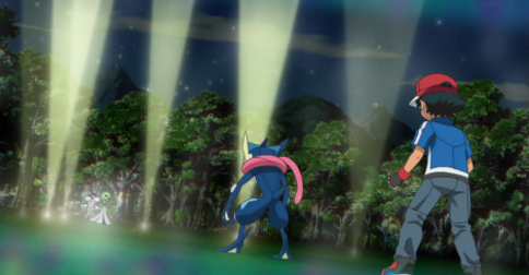 Pokémon XY&Z 025 et 026 VOSTFR en Streaming