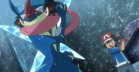 Pokémon XY&Z 029 VOSTFR en Streaming