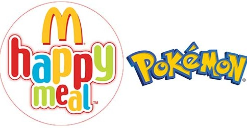 Pokémon revient au Mc Donald's en France !