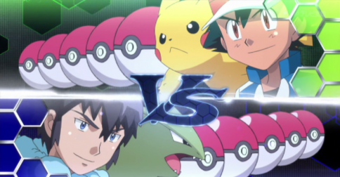 Pokémon XY&Z 037 VOSTFR en Streaming
