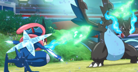 Pokémon XY&Z 038 VOSTFR en Streaming