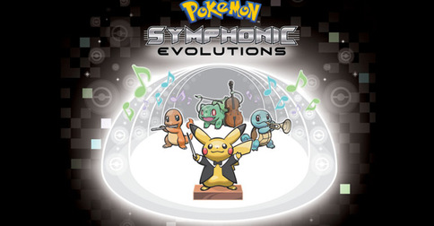 ANNULATION DU CONCERT POKEMON SYMPHONIC EVOLUTION !