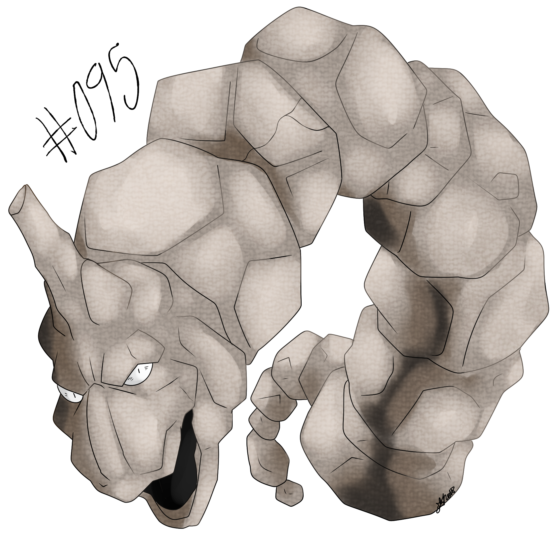 Onix par <strong>Cly</strong>
